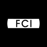 FCI logo wzorzec boksera